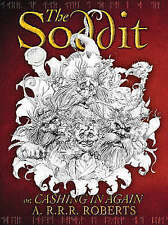 The Soddit by Adam Roberts (Hardback, 2003) hobbit