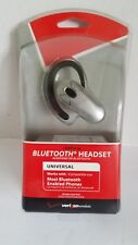 Verizon Jabra VBT185Z Universal Bluetooth Headset 8 Hr Talktime Rechargeable NEW