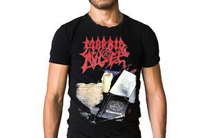 Morbid Angel Covenant 1993 Album Cover T-Shirt