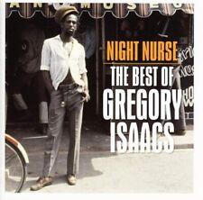 Gregory Isaacs Night Nurse CD Ref11501z