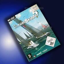 Virtual Skipper 5 V (PC, 2008, DVD-Box)