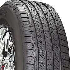 4 New  Nankang  215/55R17 98V  SP-9 All Season High Performance Tires 2155517