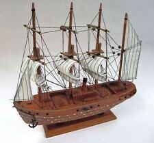 Buque de vapor gaélico SS Kit de arranque barco: construir su propio de Madera Modelo Barco