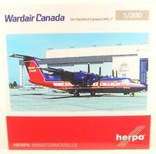 De Havilland Canada DHC-7 Wardair Canada (Reg. C-GXVF)