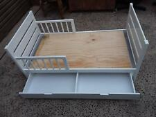 Mothers Choice- Toddler Bed with inner spring mattress