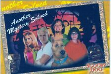 Scooby Doo The Movie Caseloader Casetopper Chase Card CL-1