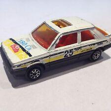 Renault 11 R11 Majorette 1980s
