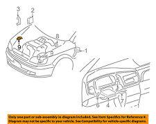 TOYOTA OEM-Egr Valve Position Sensor 894610C010