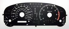 Lockwood Toyota Landcruiser BLACK Dial Conversion Kit C689Landcruiser