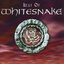 Best of Whitesnake by Whitesnake (CD, Mar-2003, Emi) BRAND NEW!!!