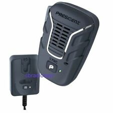 Presidente LIBERTY Wireless Cordless 6 PIN RADIO CB MICROFONO