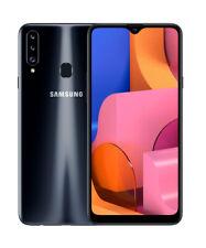 Samsung Galaxy A20s 32GB 3GB Black Nero DS Italia Nuovo Garanzia SM-A207F