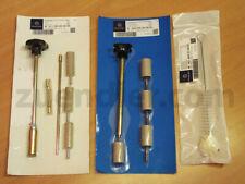 Mercedes Benz Rundbürste Zylinderbürste W611589006800 W668589006800 Injektor Set