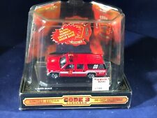 N-70 CODE 3 DIE CAST FIRE ENGINE 1:64 SCALE - CITY OF BOSTON FIRE DEPARTMENT