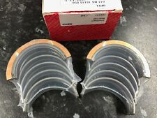 Vauxhall Opel Z20LET Z20LEH 0.5 Mahle Main Bearings