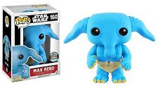 Officially Licensed Star Wars Max Rebo POP! Vinyl Specialty Exclusive