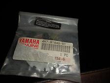 NOS Yamaha OEM Brush Holder YFM400 YFM350 BW350 CF300 XJ700 MM600 4H7-81840-01