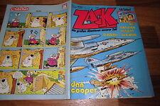 ZACK  # 21 vom 6.10.1977 -- tolles Geburtstag-Geschenk / JULIE WOOD LEGO TECHNIK