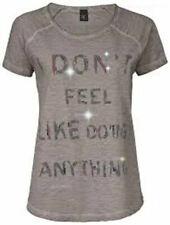 7851a2da4fee36 Damen-T-Shirts mit Rundhals B.C. Best Connections günstig kaufen | eBay