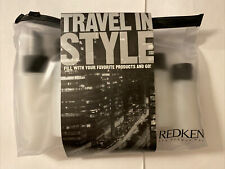 New listing REDKEN Travel In Style Bag NEW