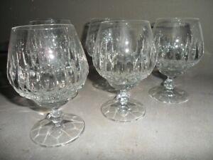 """2 Schott Zwiesel Sherrygläser /""""Volterra/"""" Kristallglas H.11,7 mehrere verfügbar"""