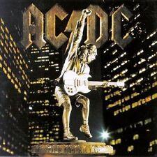 Aufkleber & Sticker für Musikfans von AC/DC