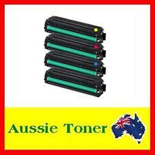 4x Toner Cartridge for Samsung 504 CLP415 CLP-415 CLP415N CLP415NW CLP-415N