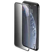 BASEUS Antispy Antidust Tempered Glass  Screen Protector Film for iPhone XR 6.1