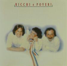CD-RICCHI E POVERI-THE COLLECTION - #a1840