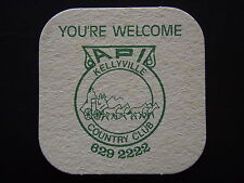 API KELLYVILLE COUNTRY CLUB 6292222 COASTER