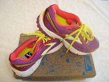 "Brooks Vapor ""Brand New in Box""  Ladies Running Shoes  US7  UK5  Cm24  Eu38"