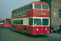 751 CWY 319B Yorkshire Traction 6x4 Quality Bus Photo