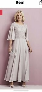 Nightingales Dress Size 20 Mother Of Bride/groom