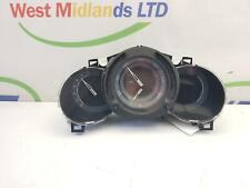 CITROEN DS3 09-20 1.2VTi UK MPH 5MT INSTRUMENT CLUSTER SPEEDO - A2C53310371