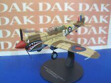 Die cast 1/72 Modellino Aereo Curtiss P-40N Kittyhawk MK.IV R.A.F. U.K.