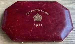 Early Royal Mint Proof Coin Set Boxes - Choose Your Year!!