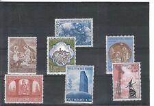 Ungeprüfte postfrische Briefmarken aus Europa mit Religions-Motiv