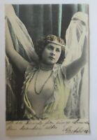 Frauen, Mode, Jugendstil,  1901  ♥ (59896)