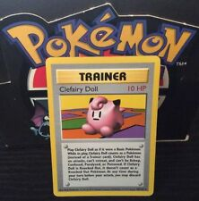 Rare Pokémon Individual Cards with Shadowless
