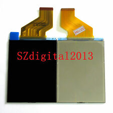 LCD DISPLAY SCHERMO per Casio Exilim ex-zr1200 zr1100 zr1500 zr50 Fotocamera digitale