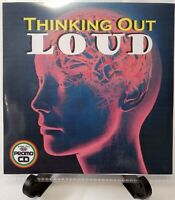 'Thinking Out Loud' Reggae CD - Various Artists (PROMO) RE-RELEASE 2019