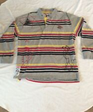Akademiks Long Sleeve Shirt Size Xl
