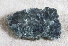 Natural Rough Seraphinite Mineral Specimen/Raw Material c2280