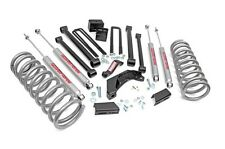 "Dodge Ram 1500 5"" Suspension Lift Kit 1994-1999 4WD"