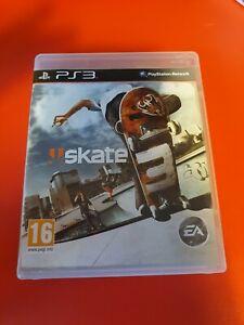 Skate 3 - Ea - Jeu PS3