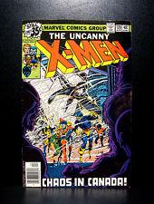 COMICS: Marvel: Uncanny X-men #120 (1979), 1st Alpha Flight cameo app - RARE
