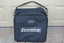 Ludwig Backpack Case for Your Ludwig Snare Drum - Fits Other Brands Too! #D701