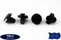 10 x Radkasten Befestigung Clip Peugeot Expert 206 207 308 407 Citroen C3 C4 C5