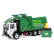 First Gear 10-4006 1:34 Waste Management Mack TerraPro Refuse Truck