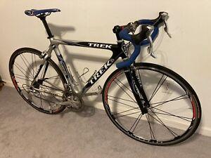 Trek Usps 5900 Bike Oclv 110
